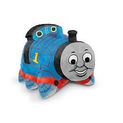 [Best price] Kids&#039 - Pillow Pets 11 inch Pee Wees - Thomas the Train - toys-games