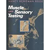 img - for Muscle and Sensory Testing Saunders book / textbook / text book