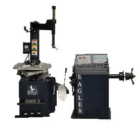 Eagle Equipment WSC550-1040 - Wheel Balancer