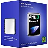 AMD Phenom II X6 1055T Thuban 2.8 GHz 6×512 KB L2 Cache Socket AM3 125W Six-Core Processor – Retail HDT55TFBGRBOX