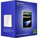 AMD Phenom II X6 1055T Thuban 2.8 GHz 6x512 KB L2 Cache Socket AM3 125W Six-Core Processor - Retail HDT55TFBGRBOX