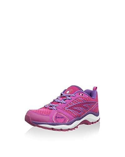Hi-Tec Scarpa da Running 2750 Cotu Classic pink