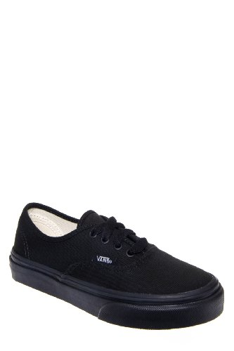 Vans Kids' Authentic Lace Up Sneaker