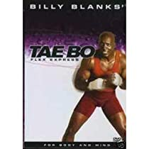 Taebo Flex Express - Billy Banks