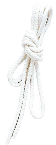 ササキ(SASAKI) ポリエステルロープ ホワイト W M23