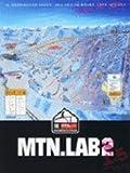 DC MTN. LAB 1.5 【スノーボード DVD】