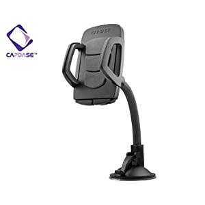Capdase Car Mount Holder Racer /Black (HR00-CA01)