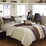 Quiksilver Bedding Bleeker Street Full / Queen Mini Duvet ... Quiksilver Bedding Queen