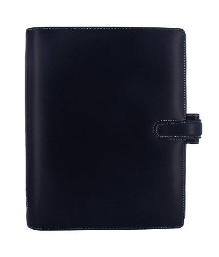 Filofax A5 Organiser - Black