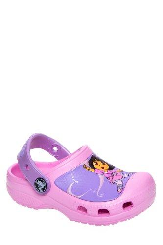 Crocs Kid's Dora Ballet Clog