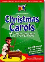 Cedarmont Kids Christmas Carols