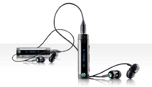 MW600/B【輸入版】SONY ソニーエリクソン MW600/B Bluetoothワイヤレスヘッドセットマイク付き(ブラック) / Sony Ericcson MW600/B Wireless headset (Black)