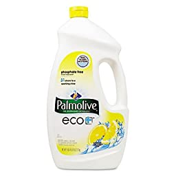 Colgate-Palmolive Palmolive® Automatic Dishwasher Gel