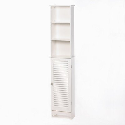 Tall Chest Of Drawers White