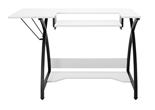 Studio Designs 13332.0 Comet Sewing Table, 13332 (Sewing Folding Cutting Table compare prices)