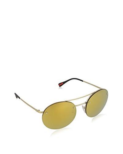 PRADA SPORT Sonnenbrille 54RS_ZVN5N0 (56 mm) goldfarben