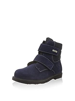Richter Kinderschuhe Botas Track Herby 1631-851 (Azul Noche)