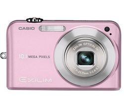 Casio - Exilim Zoom EX-Z1080 10.1 Mpix pink