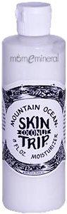 Skin Trip Moisturizer, Coconut , 8 fl oz by Mountain Ocean