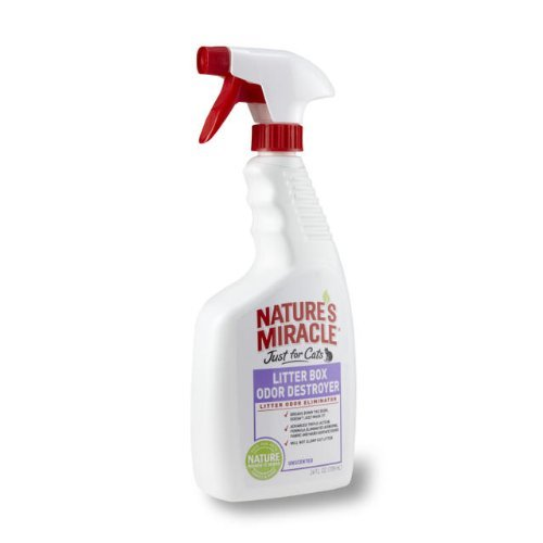 Nature S Miracle  In  Odor Destroyer Unscented