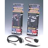 オートクラフト:トリクル充電器専用 クイックチャージカプラーキット HCQC-2