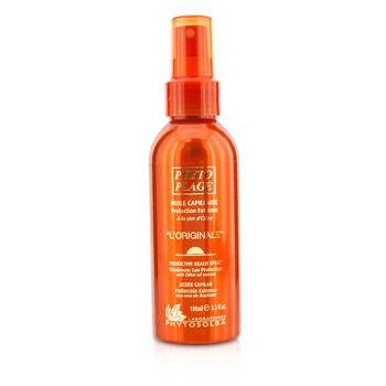 Phytoplage Protective Beach Spray - Maximum Sun Protection 100ml/3.3oz