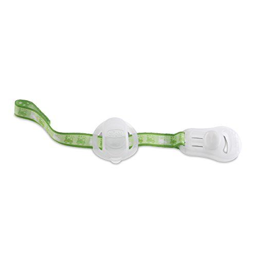 Chicco 07263.00 Clip Salvasucchietto Luminescen