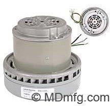 Ametek Lamb Vacuum Blower / Motor 120 Volts 115330