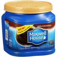 Maxwell House Coffee, 100% Colombian, 28-Ounce