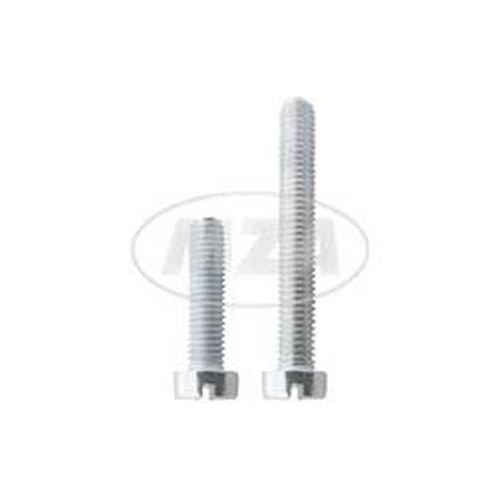 Normteile-Set - Gehäusehälfte vorn + hinten (Schalterkombination) - S51, S53, S70, S83