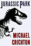 img - for Jurassic Park by Michael Crichton(January 1, 1990) Hardcover book / textbook / text book