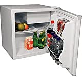 Haier Compact Refridgerator and Freezer