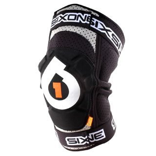 Sixsixone Evo Knee Pad, Large