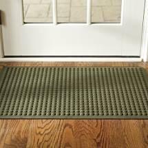 Microfiber Door Mat Carpet