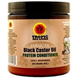 Jamaican Black Castor Oil Protein Hair Conditioner, 8oz