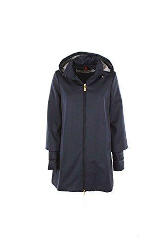 Cappotto Donna Geospirit GED0603 01181266 Blu Autunno/Inverno Blu 50