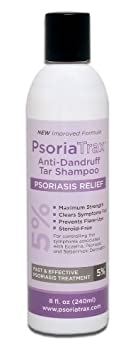 coal tar shampoo