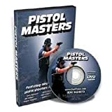 Pistol Masters [VHS]