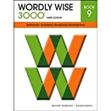 img - for Wordly Wise 3000 Student Book 9, 3rd Edition book / textbook / text book