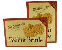 Old Dominion Peanut Brittle - 6 Ounces