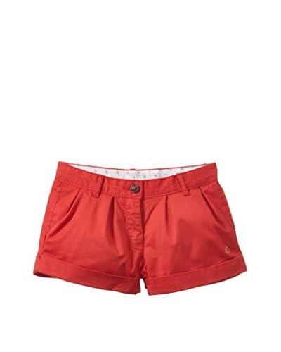 Petit Bateau Shorts [Rosso]