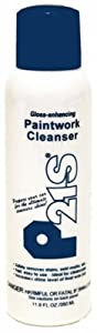 P21S Paintwork Cleanser by P21S