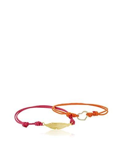 Cordoba Jewels Set braccialetti x2