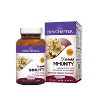 Organics - Life Shield Immunity