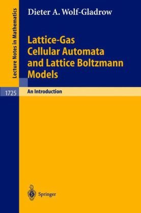 Lattice-Gas Cellular Automata and Lattice Boltzmann Models: An Introduction
