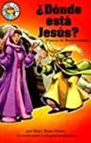 Donde Esta Jesus?: Pascua de Resurreccion / Where is Jesus? (Hear Me Read (Concordia))