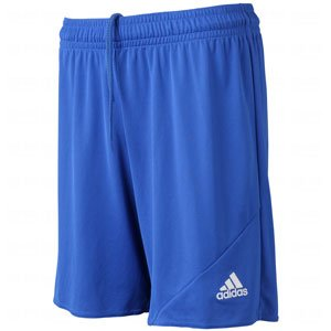 Adidas Mens Climalite Striker 13 Shorts X-Large Blue/Blue Climalite Short