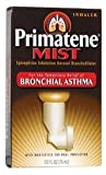 Primatene Asthma Mist Inhaler w/Mouthpiece 1 ea