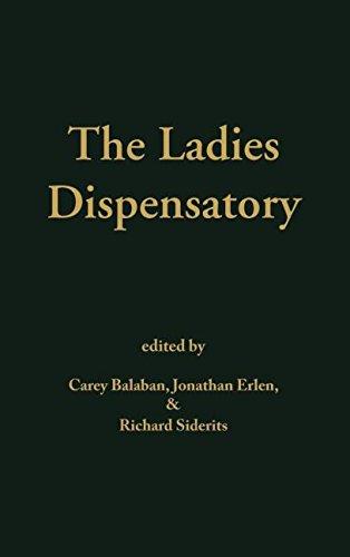 Ladies' Dispensatory