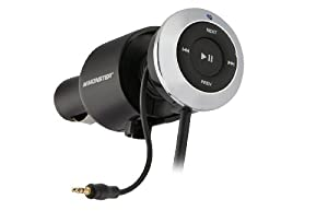 Monster iCarCharger 1000 for iPod and iPhone